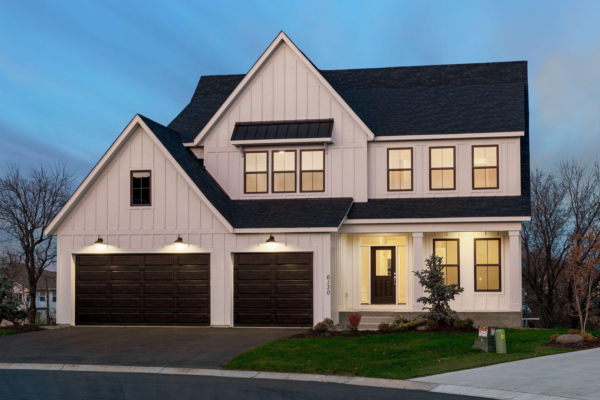 10914 Quantico Lane N Property Photo - Dayton, MN real estate listing