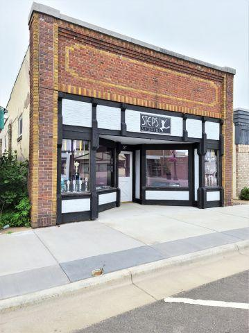 127 S Main Street Property Photo - Luck, WI real estate listing