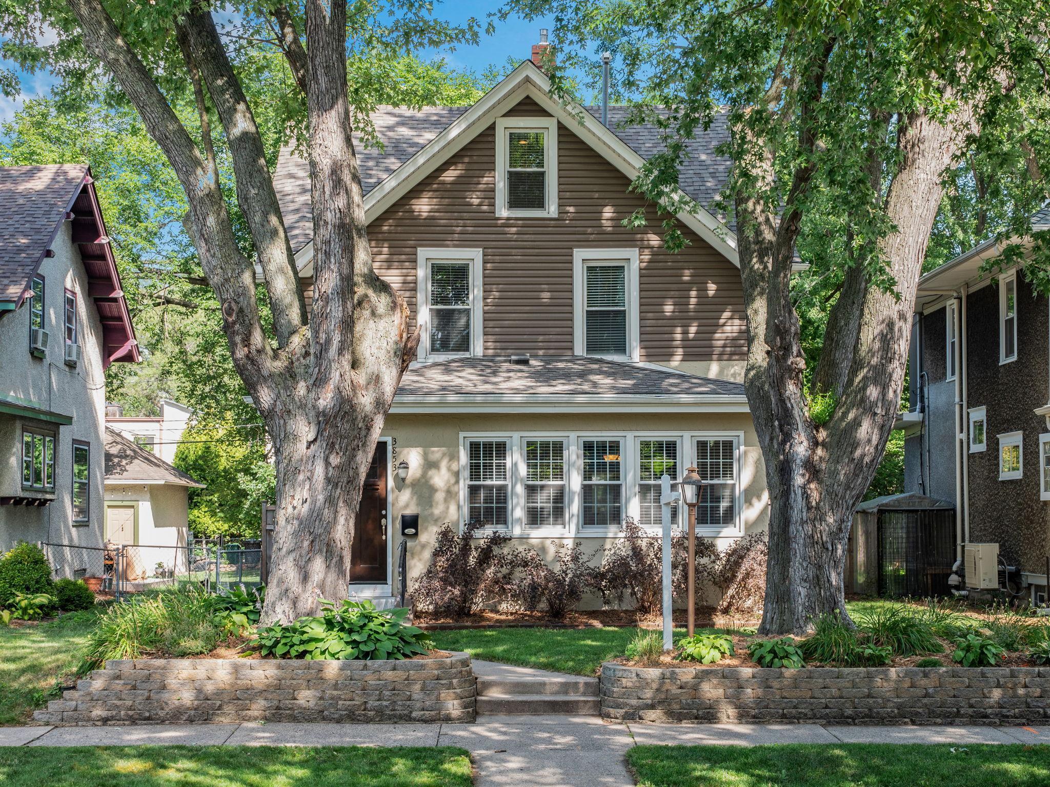3853 Harriet Avenue Property Photo - Minneapolis, MN real estate listing