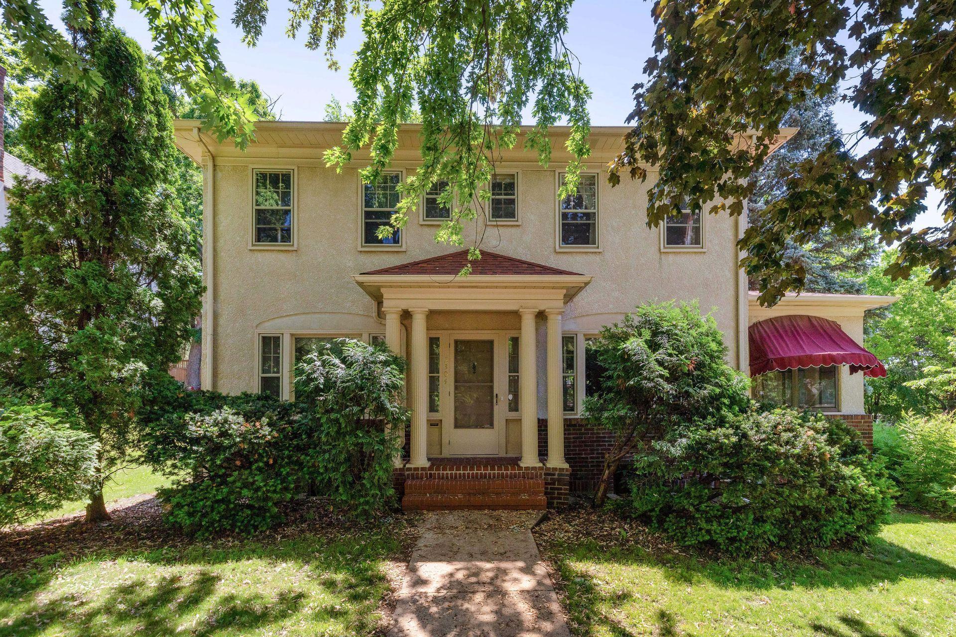 2304 Carter Avenue Property Photo - Saint Paul, MN real estate listing