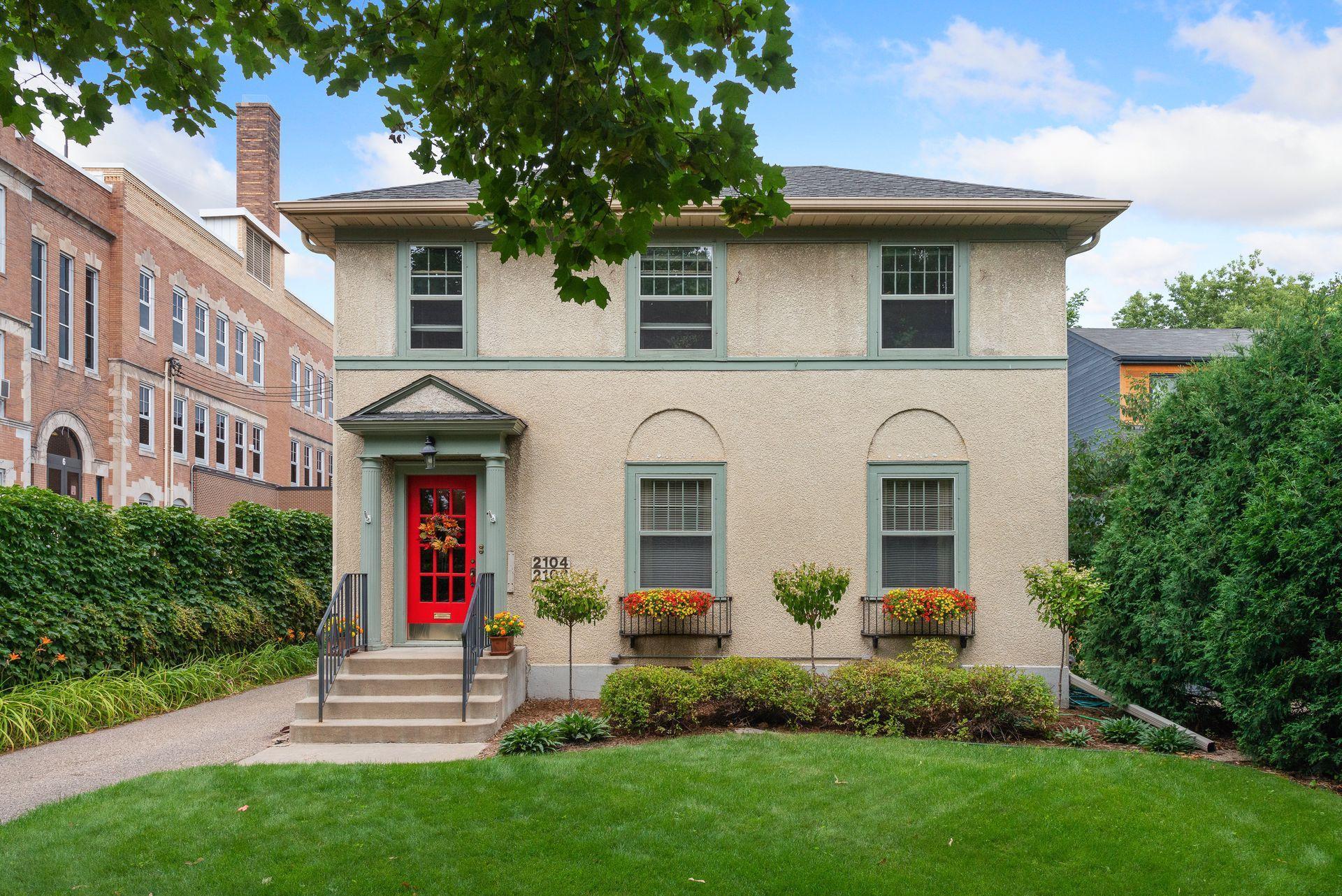 2104 21st Street W Property Photo - Minneapolis, MN real estate listing