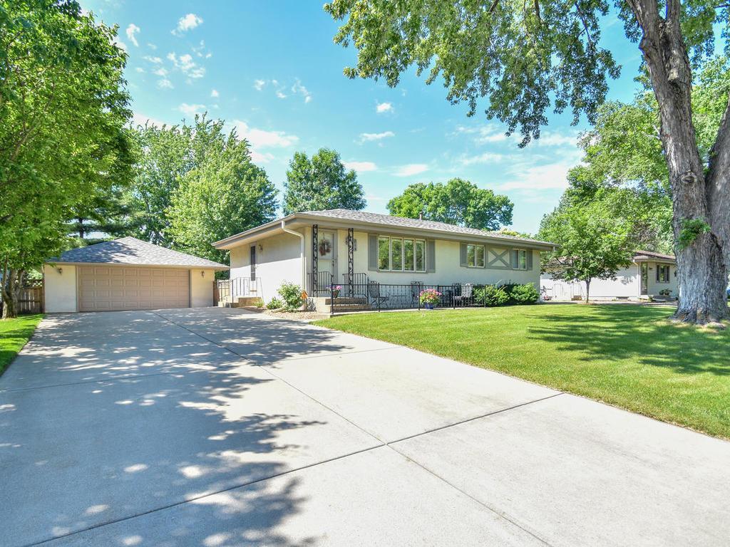 814 Norwood Avenue Property Photo - Anoka, MN real estate listing