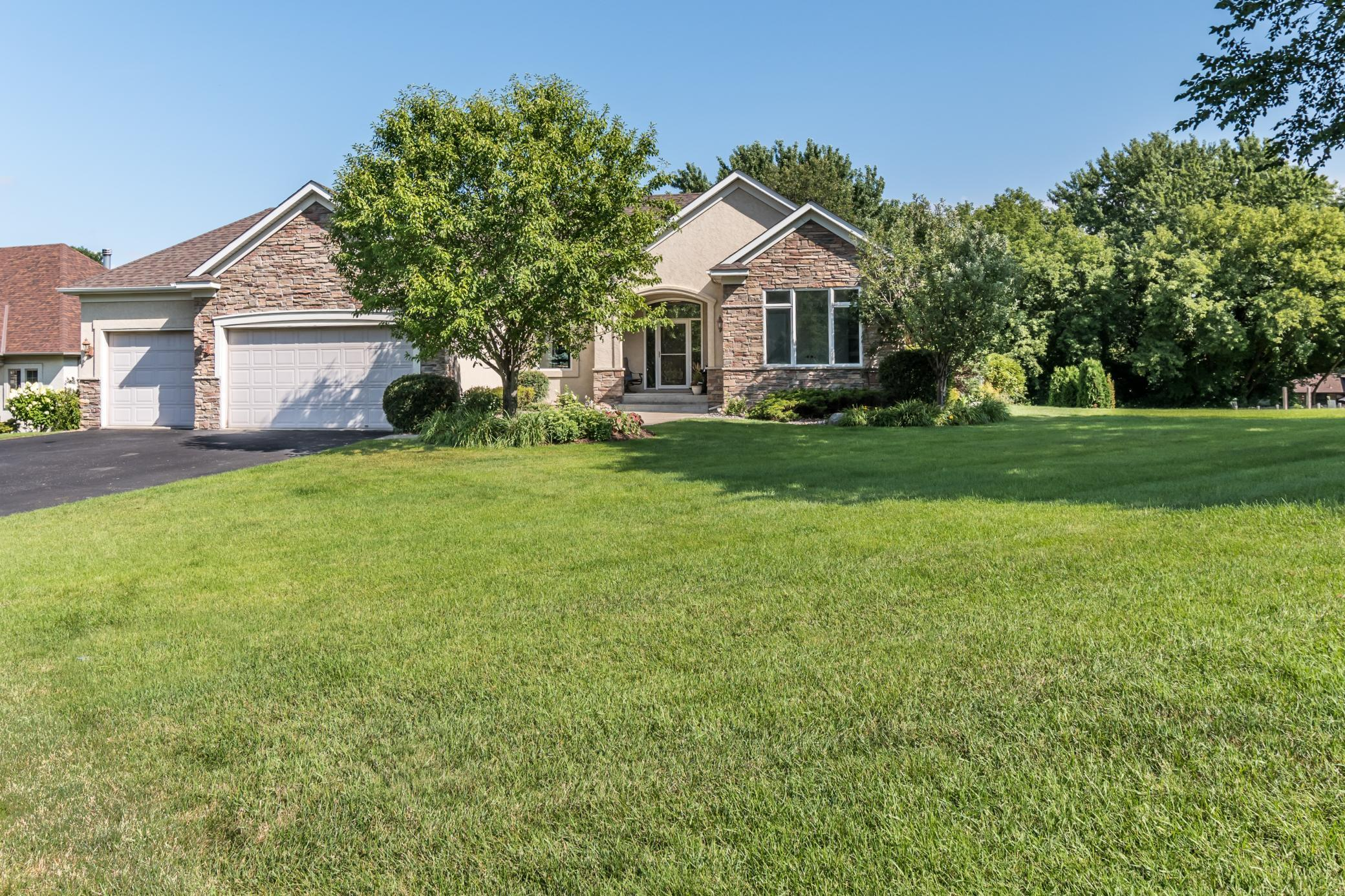 2590 Woods Trail N Property Photo - Burnsville, MN real estate listing