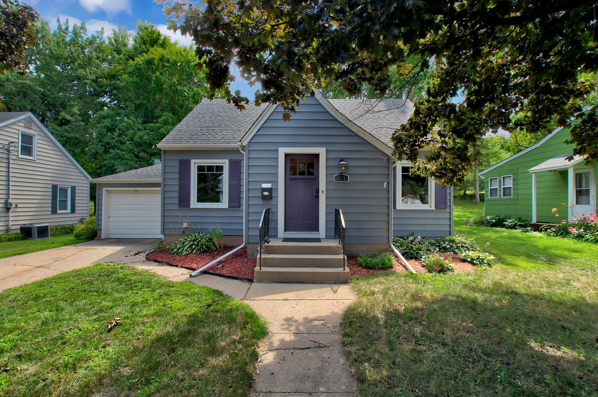 127 Elm Street E Property Photo - Norwood Young America, MN real estate listing