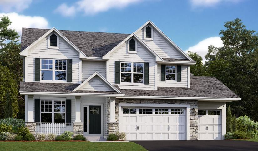 6697 Primrose Court N Property Photo - Corcoran, MN real estate listing