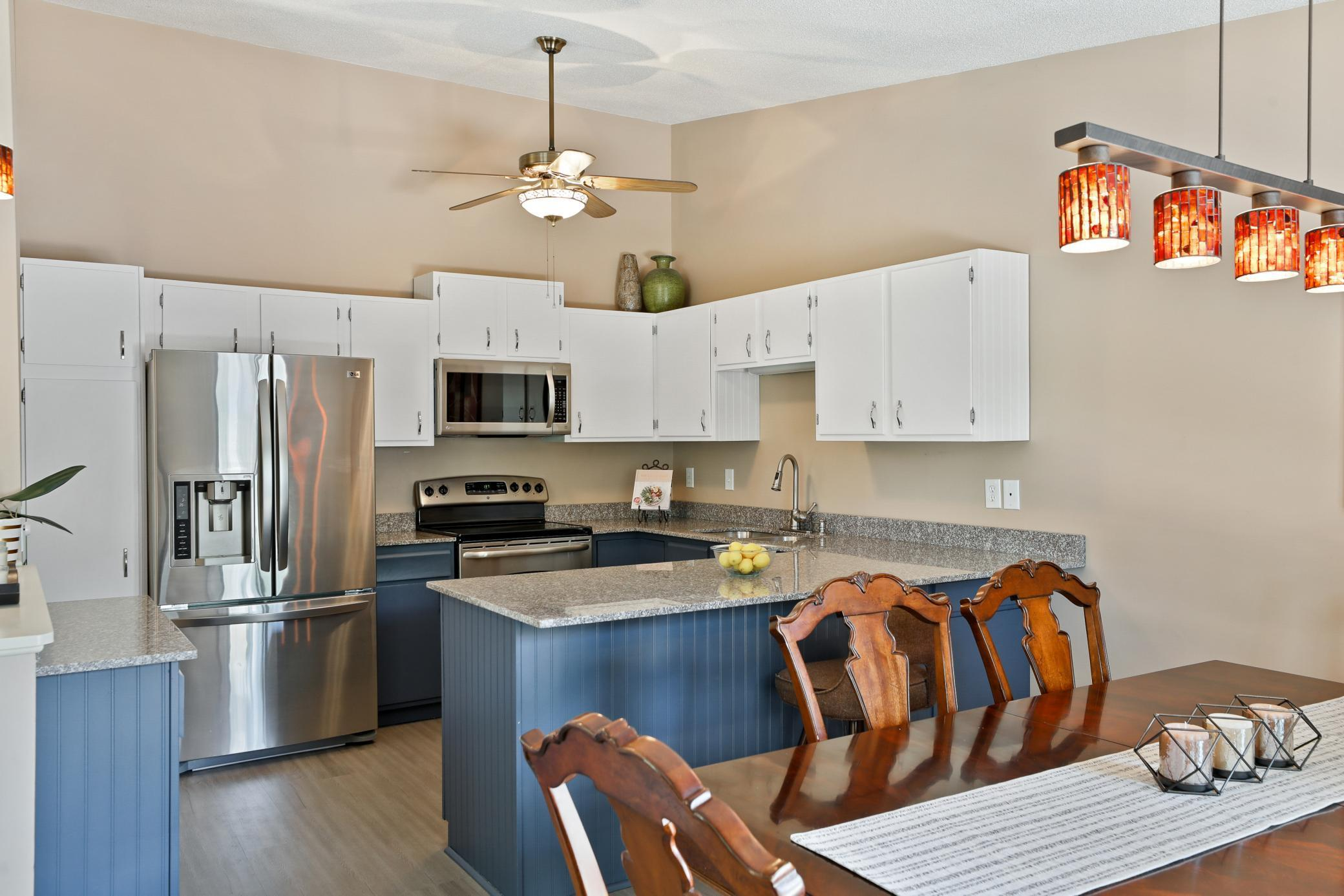 1414 Arden View Drive Property Photo - Arden Hills, MN real estate listing