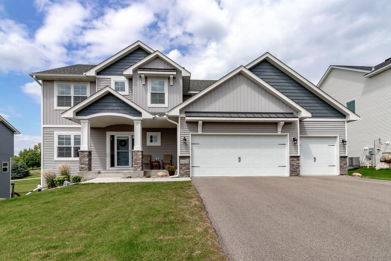 8411 199th Court W Property Photo - Lakeville, MN real estate listing
