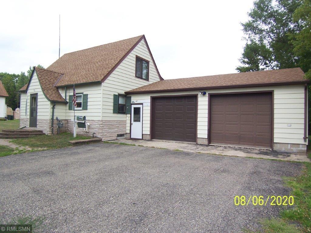 151 Draco Avenue E Property Photo - Cosmos, MN real estate listing