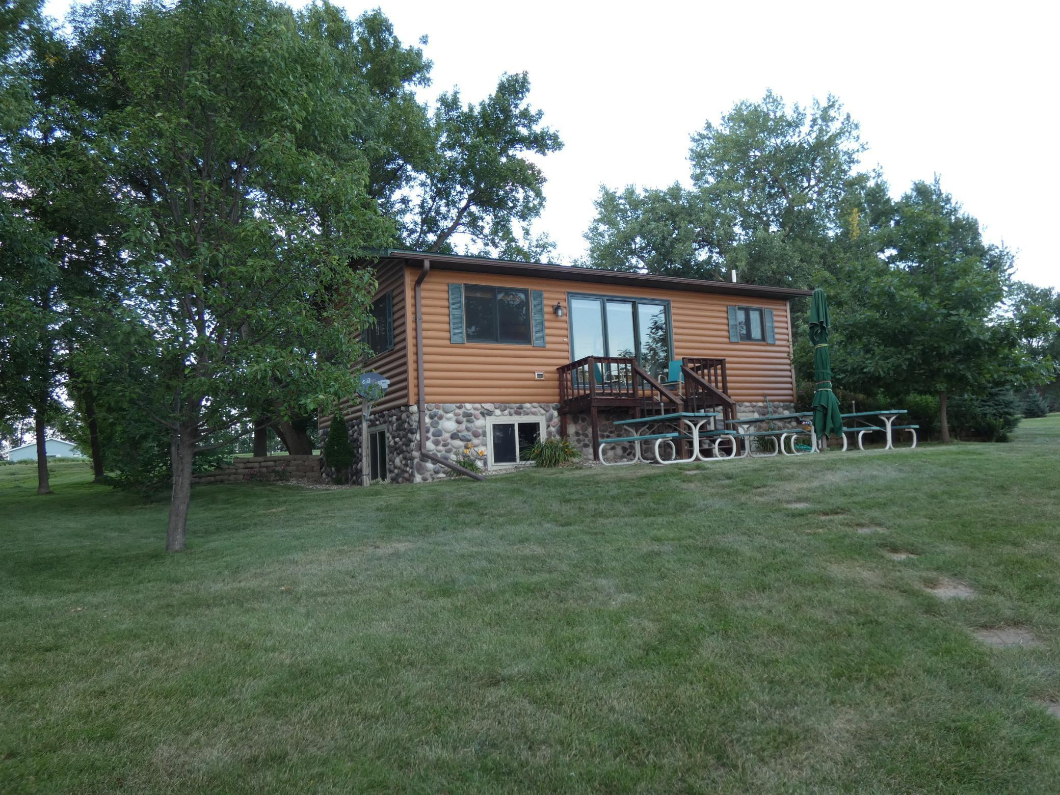 5 Lime Lake Drive Property Photo - Avoca, MN real estate listing