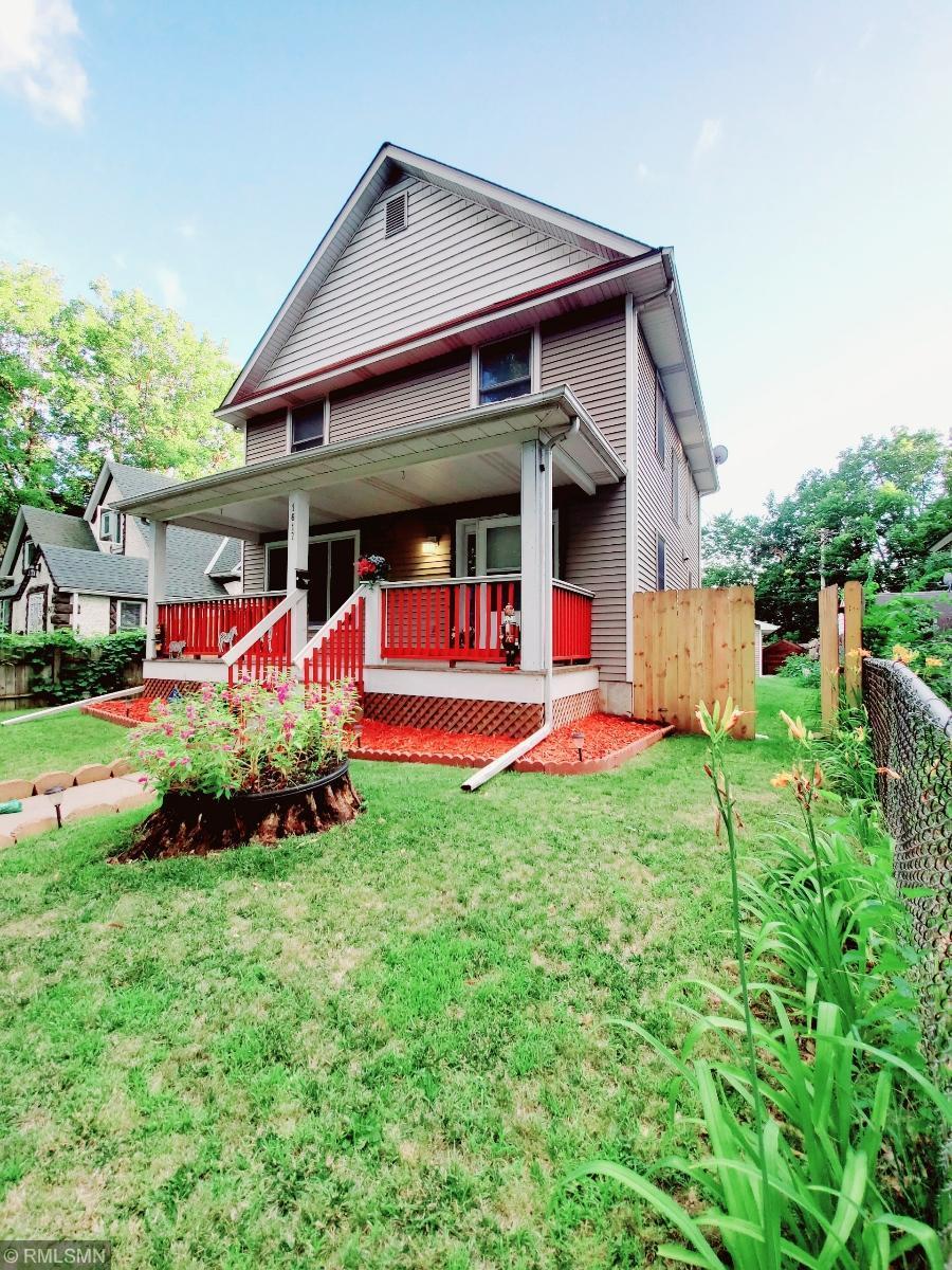 1617 Hillside Avenue N Property Photo