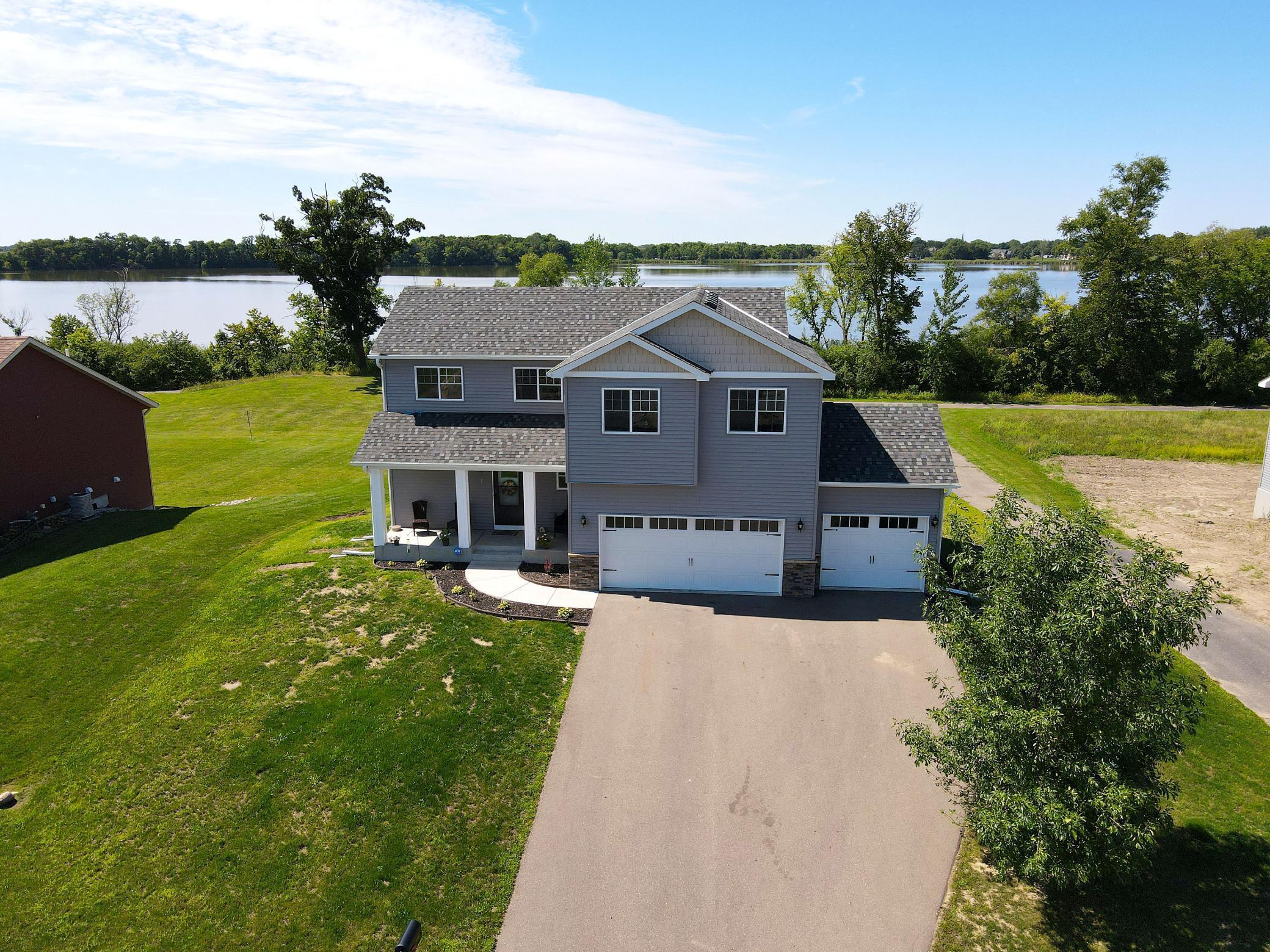 6551 Carrigan Lake Drive Property Photo - Waverly, MN real estate listing