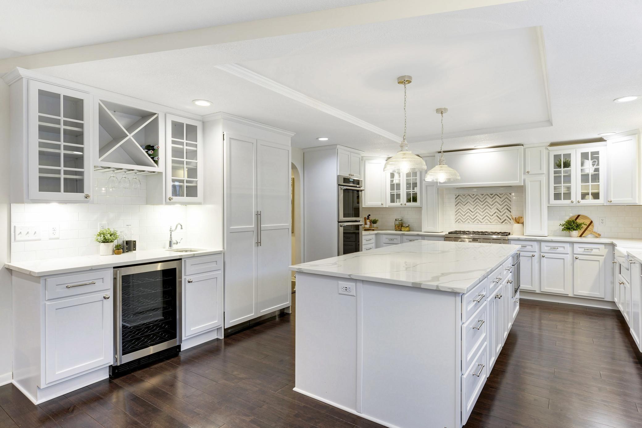 3515 Hamilton Avenue Property Photo - Deephaven, MN real estate listing