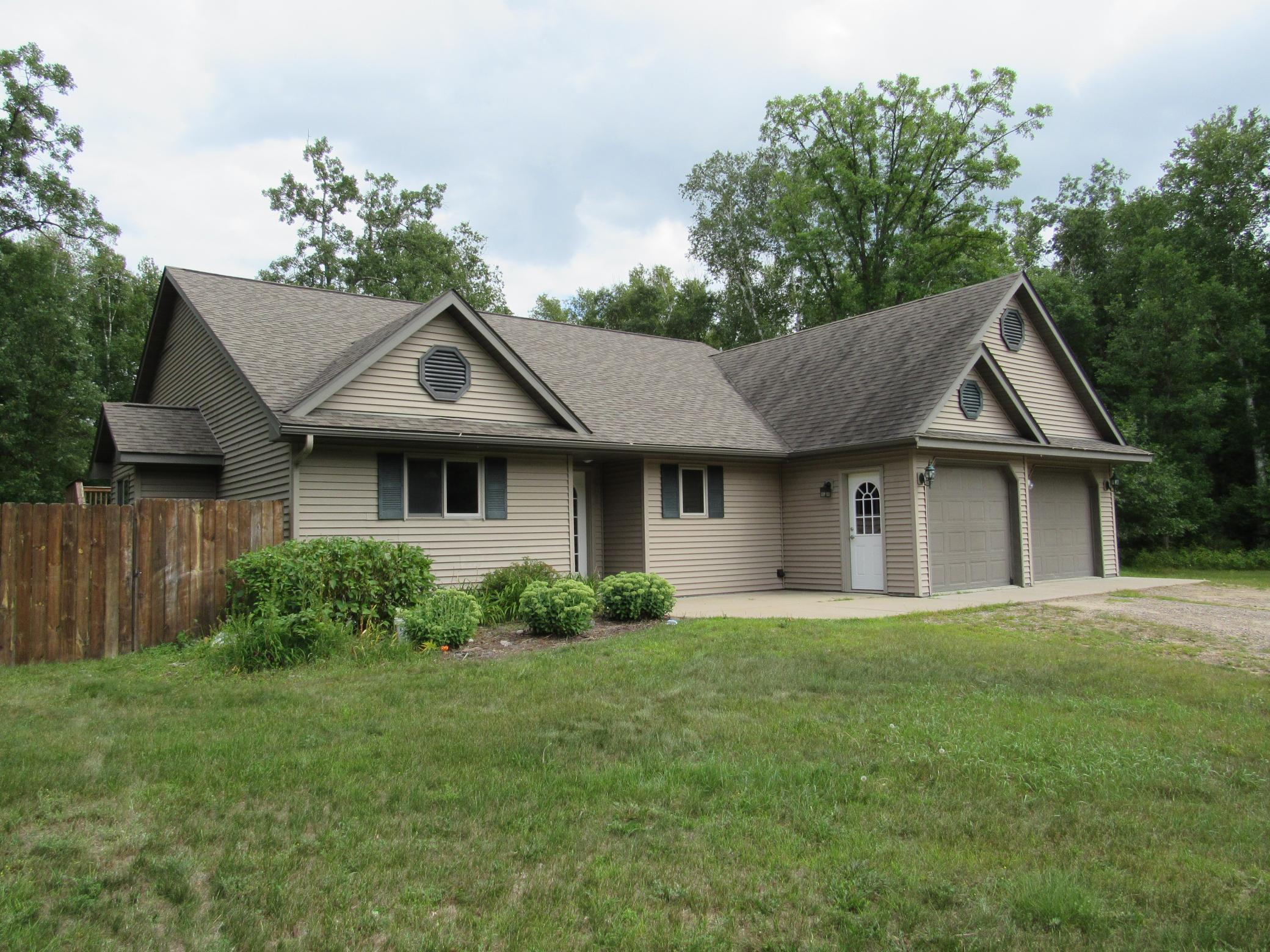 1496 Willard Lake Road NW Property Photo - Backus, MN real estate listing