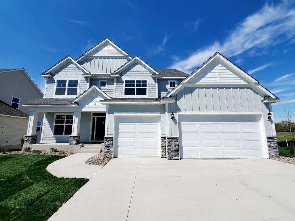 13741 Teakwood Lane N Property Photo - Dayton, MN real estate listing