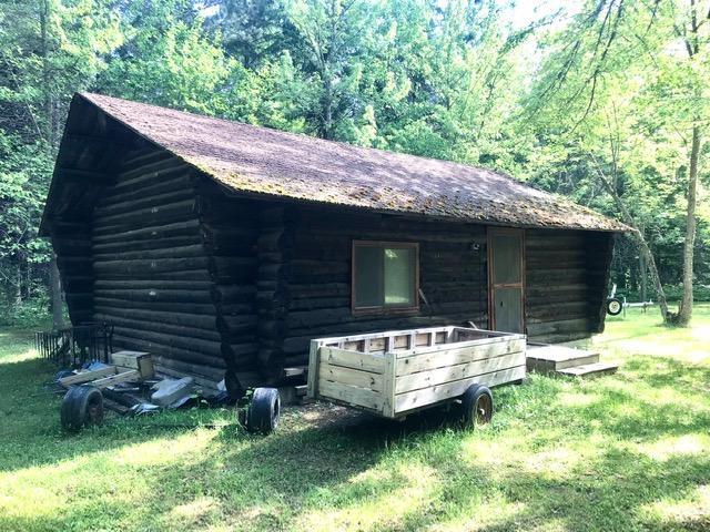 45635 State Highway 65 Property Photo - Nashwauk, MN real estate listing
