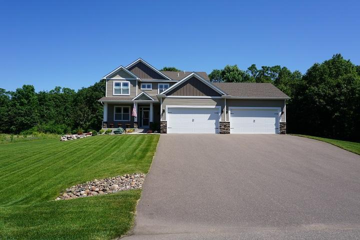 3865 193rd Lane NW Property Photo - Oak Grove, MN real estate listing