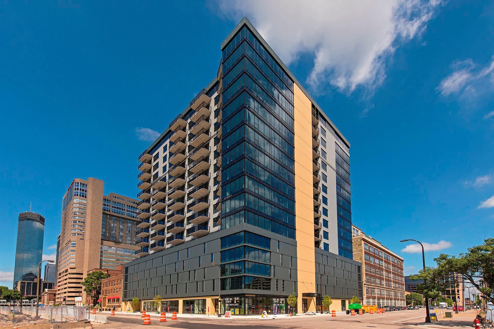 740 Portland Avenue S #1301 Property Photo - Minneapolis, MN real estate listing