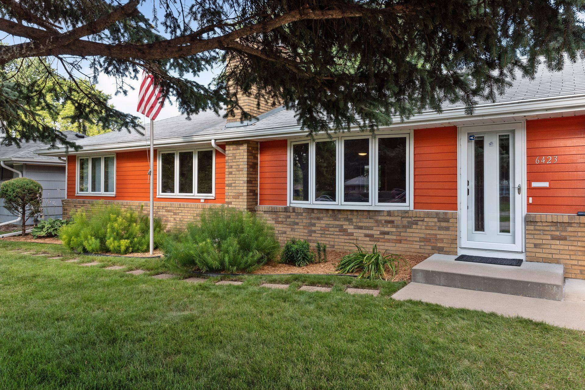 6423 Xerxes Avenue S Property Photo - Richfield, MN real estate listing