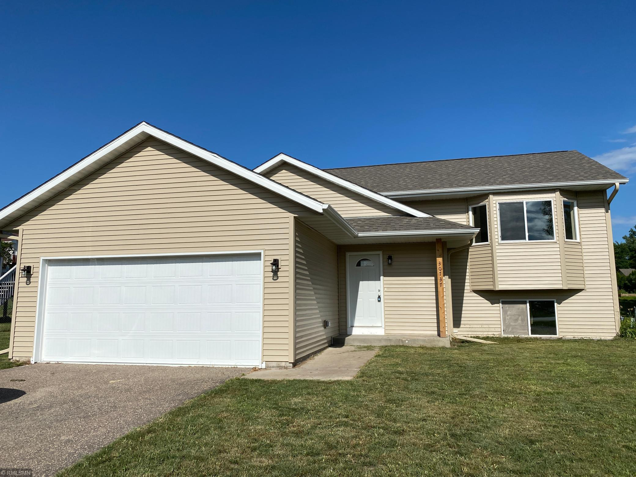 30737 Reflection Avenue Property Photo - Shafer, MN real estate listing
