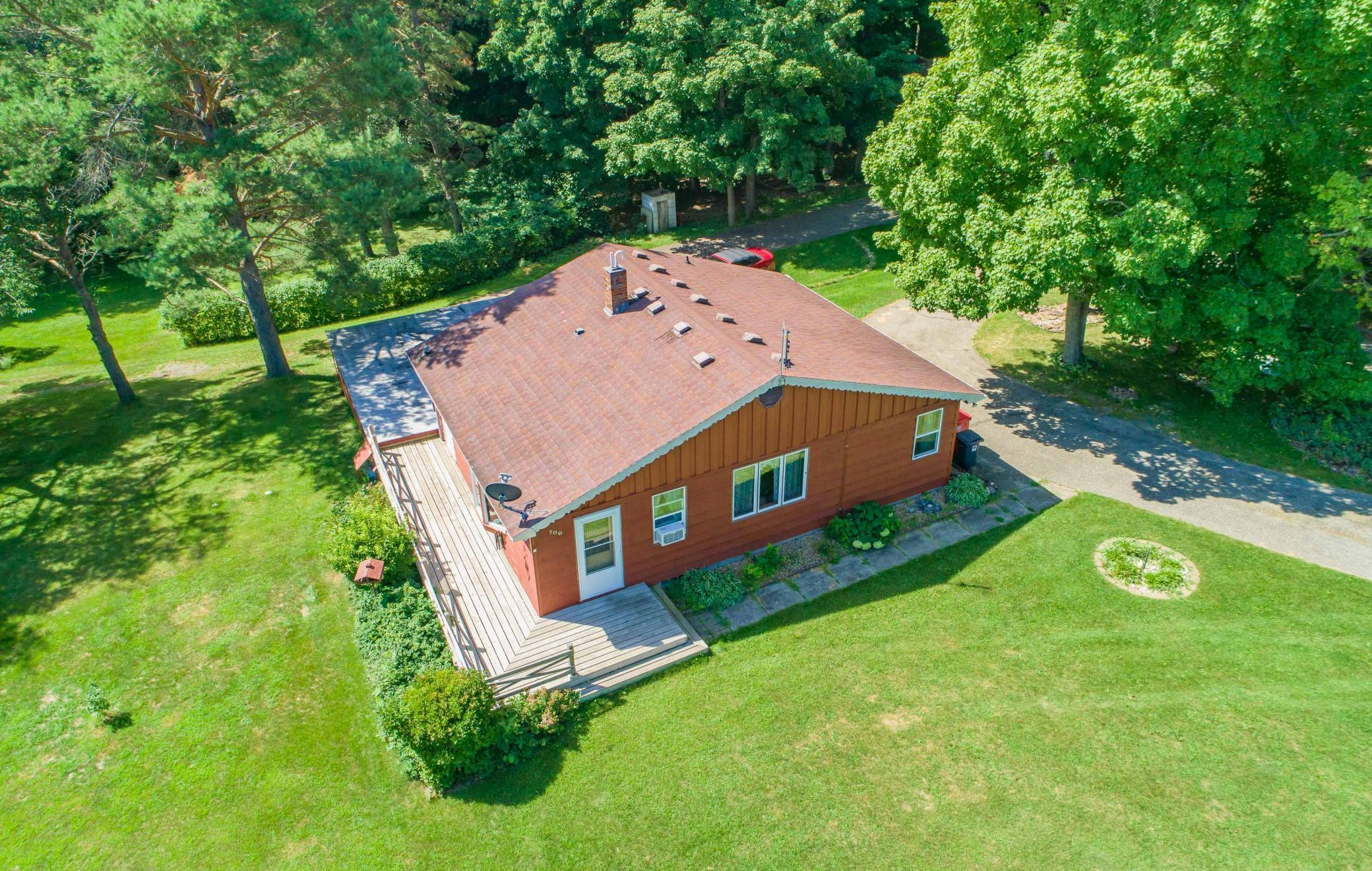 700 Victoria Drive Property Photo - Alexandria, MN real estate listing