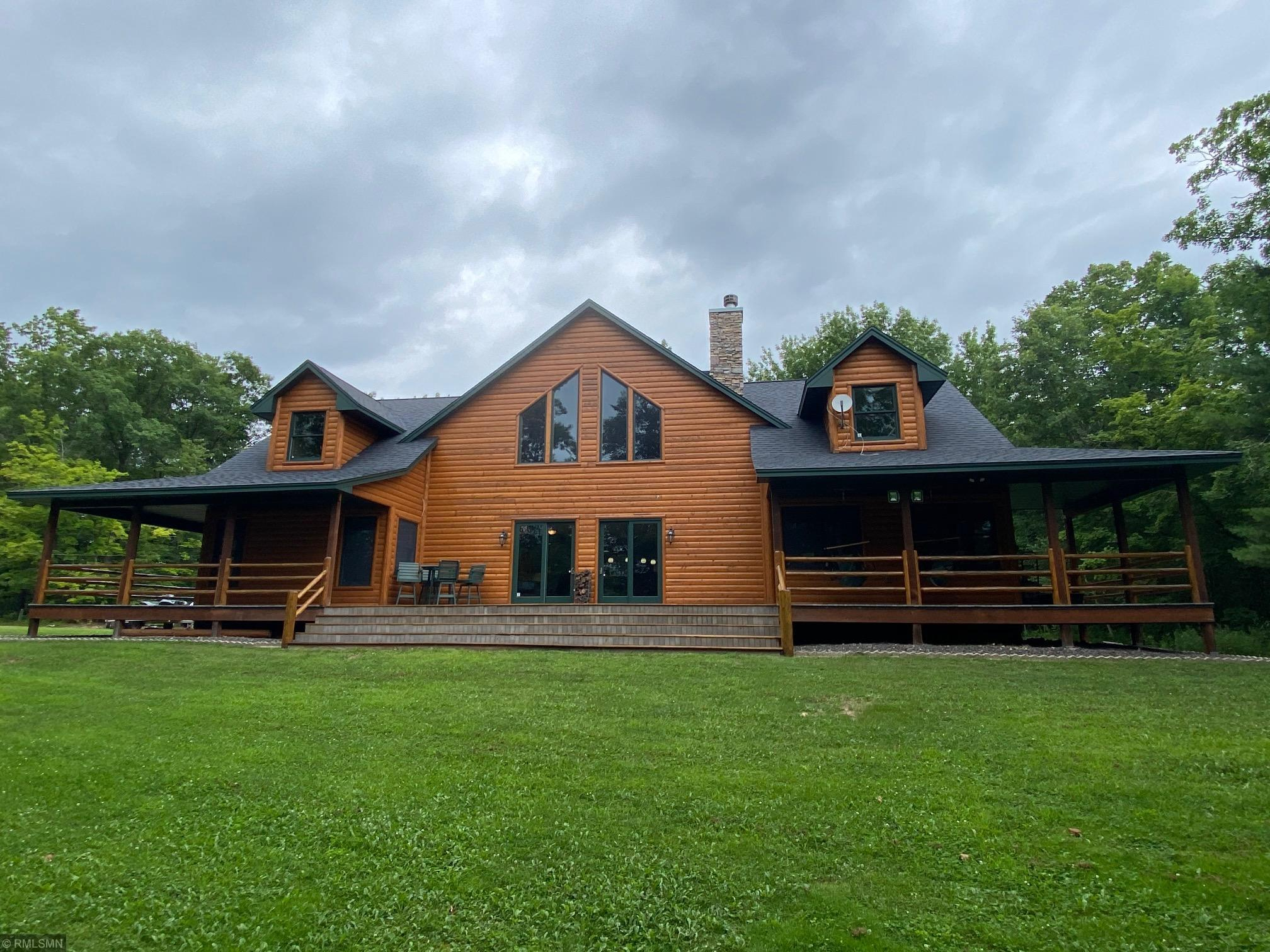 44891 Alma Razor Road Property Photo - Hinckley, MN real estate listing