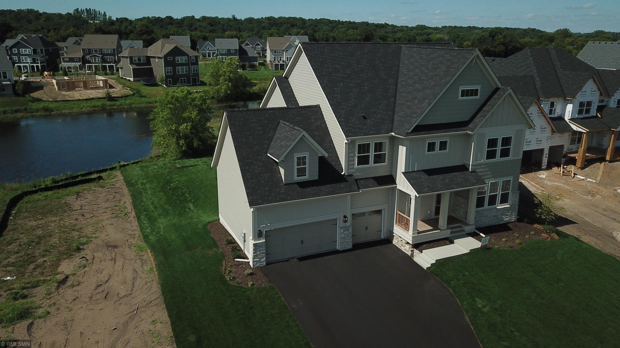15128 47th Street NE Property Photo - Saint Michael, MN real estate listing
