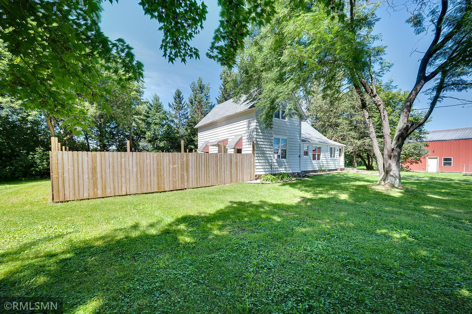 18012 350th Street Property Photo - Shafer, MN real estate listing