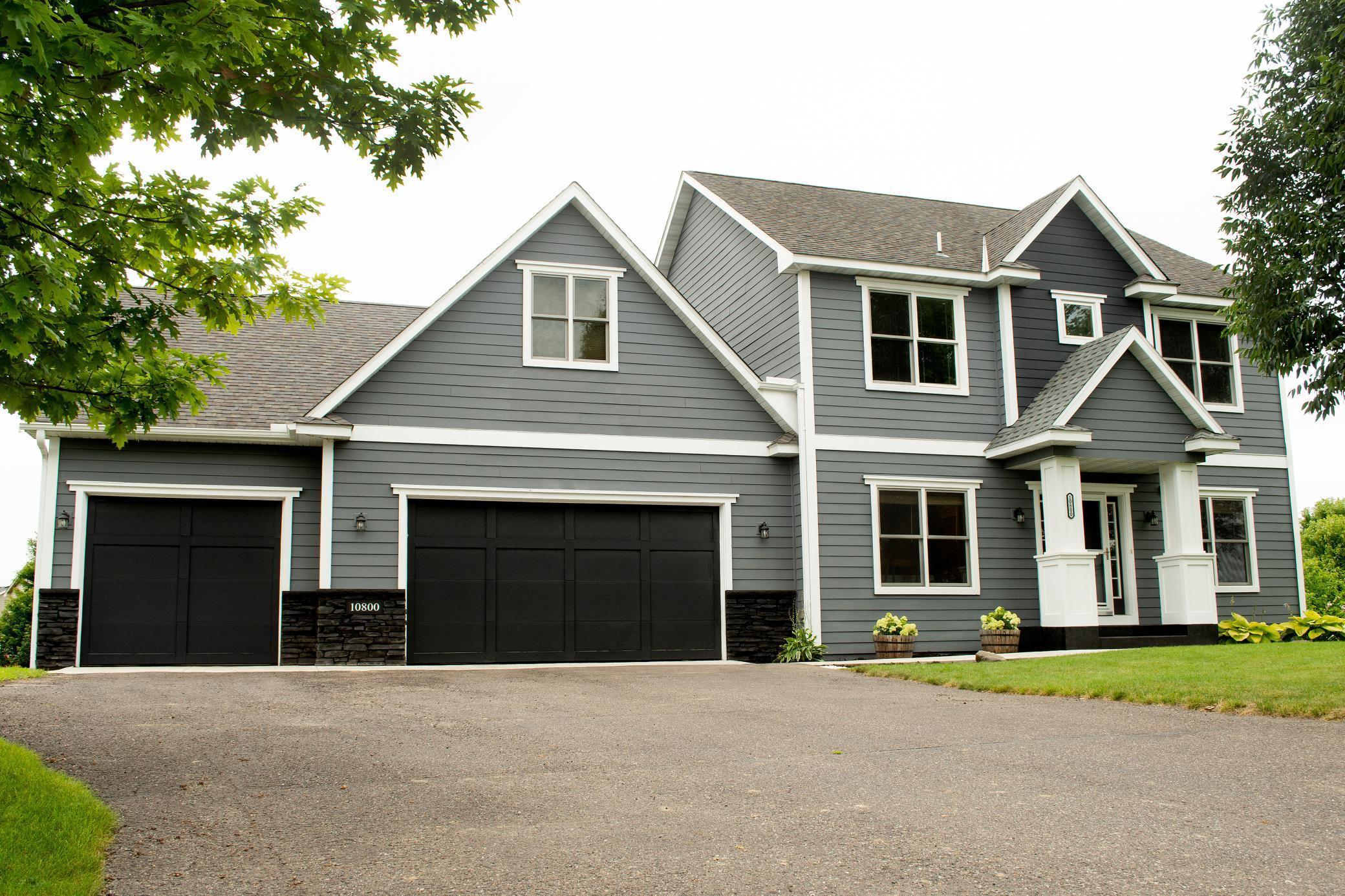 10800 Settlers Lane Property Photo - Hanover, MN real estate listing