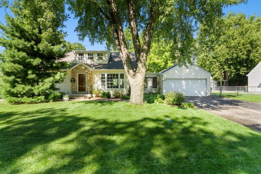 7336 Bryant Avenue S Property Photo - Richfield, MN real estate listing