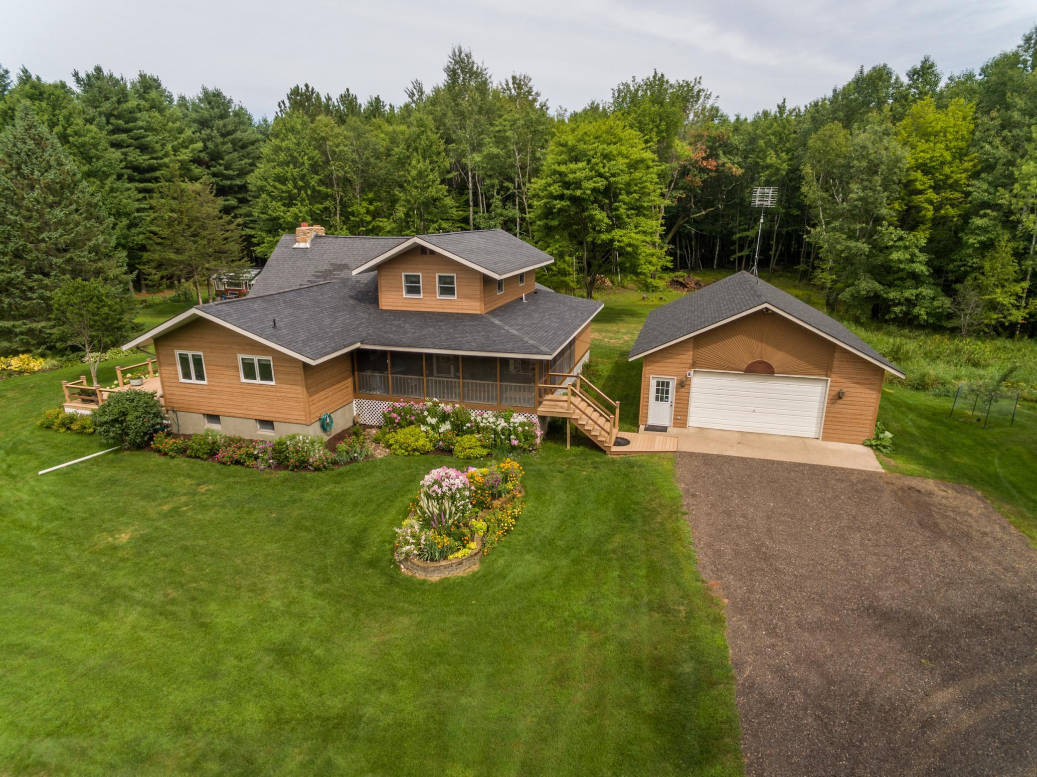 14601 Tower Road Property Photo - Hinckley, MN real estate listing