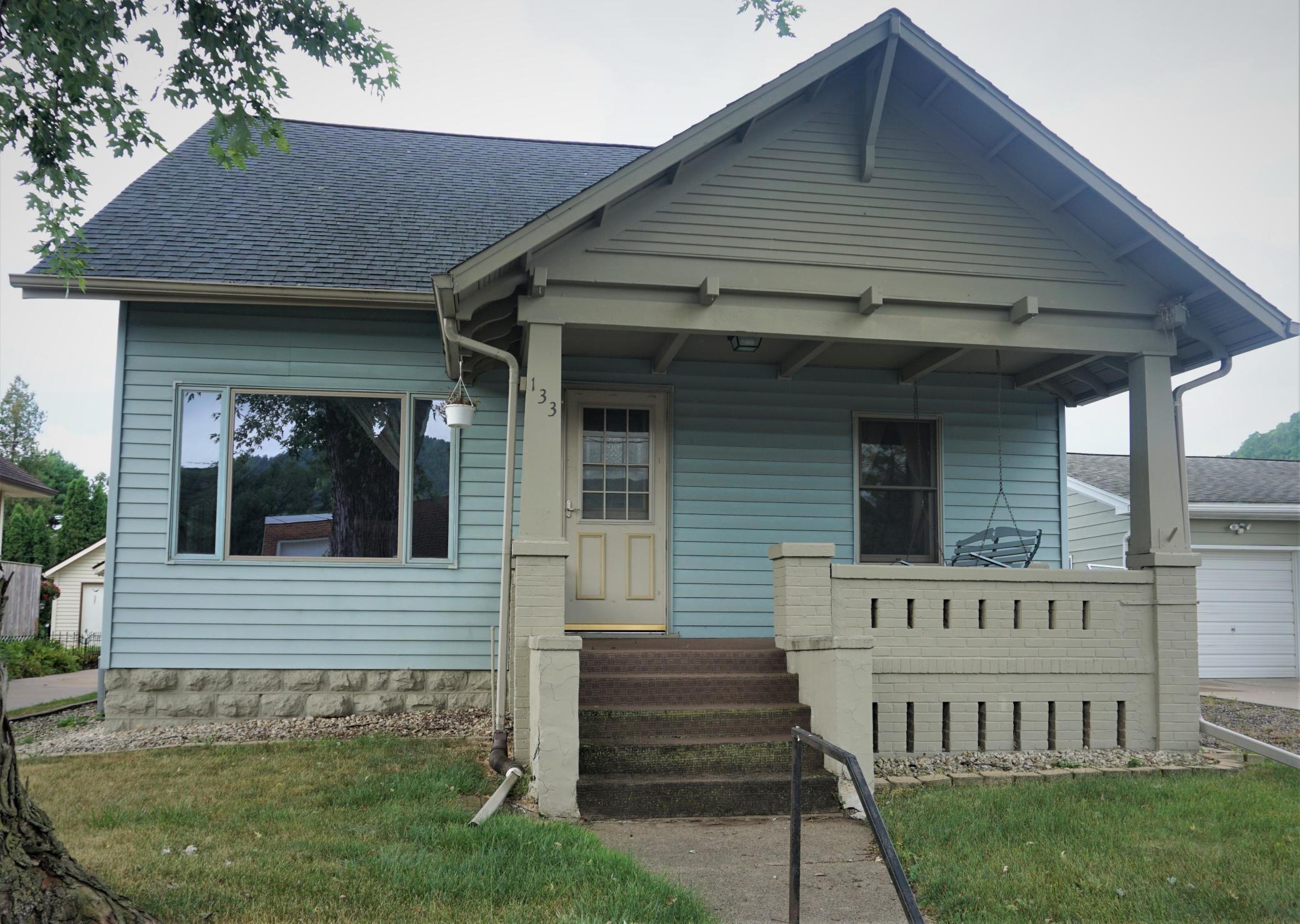 133 Washington Street Property Photo