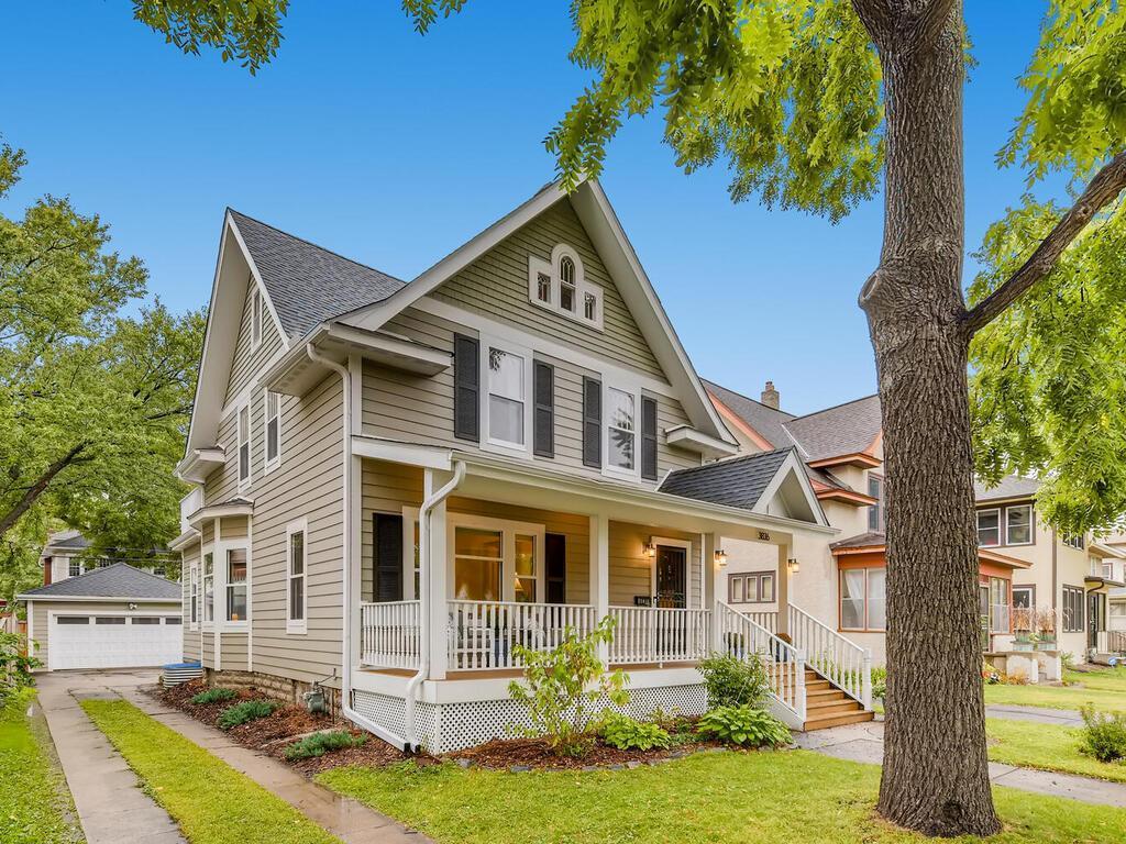 3836 Lyndale Avenue S Property Photo - Minneapolis, MN real estate listing