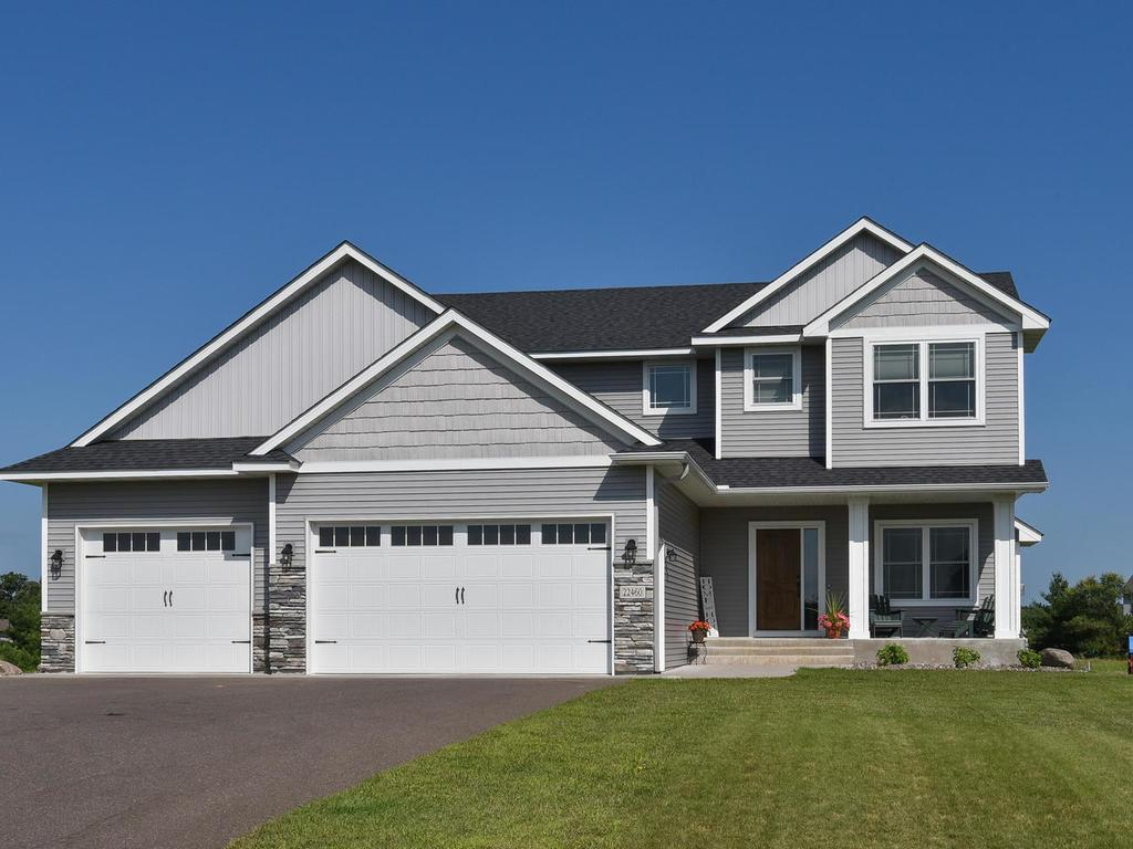 22460 179th Street NW Property Photo - Big Lake, MN real estate listing
