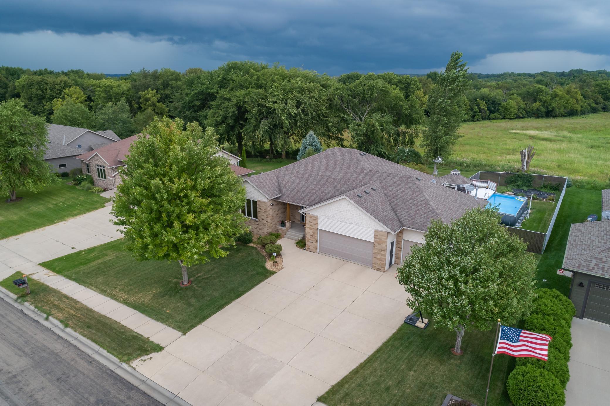 3088 Northridge Lane NE Property Photo - Owatonna, MN real estate listing