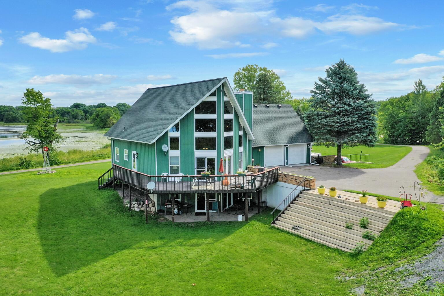 30710 Mattson Court Property Photo - Chisago City, MN real estate listing