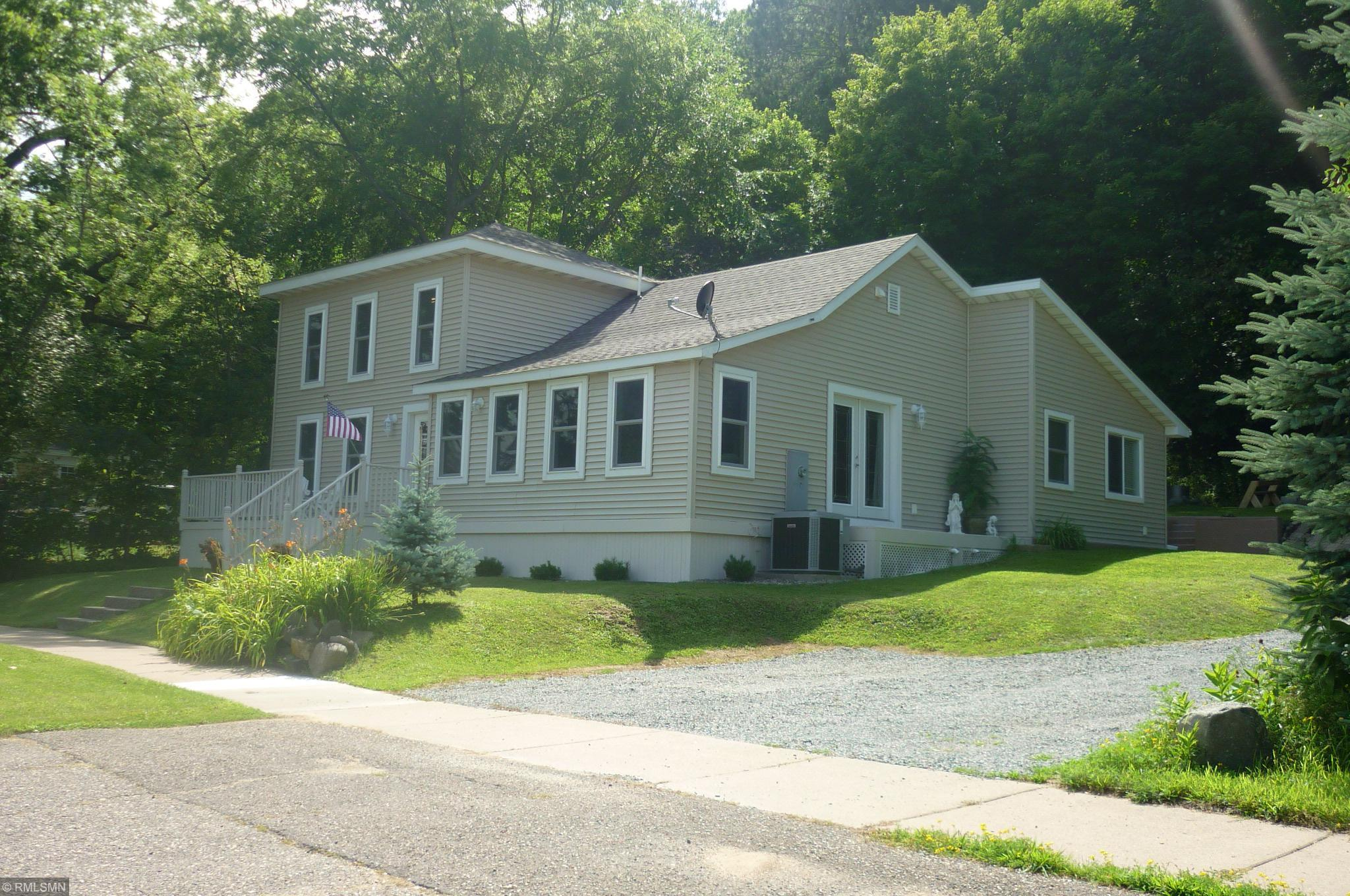 579 Bench Street Property Photo - Taylors Falls, MN real estate listing
