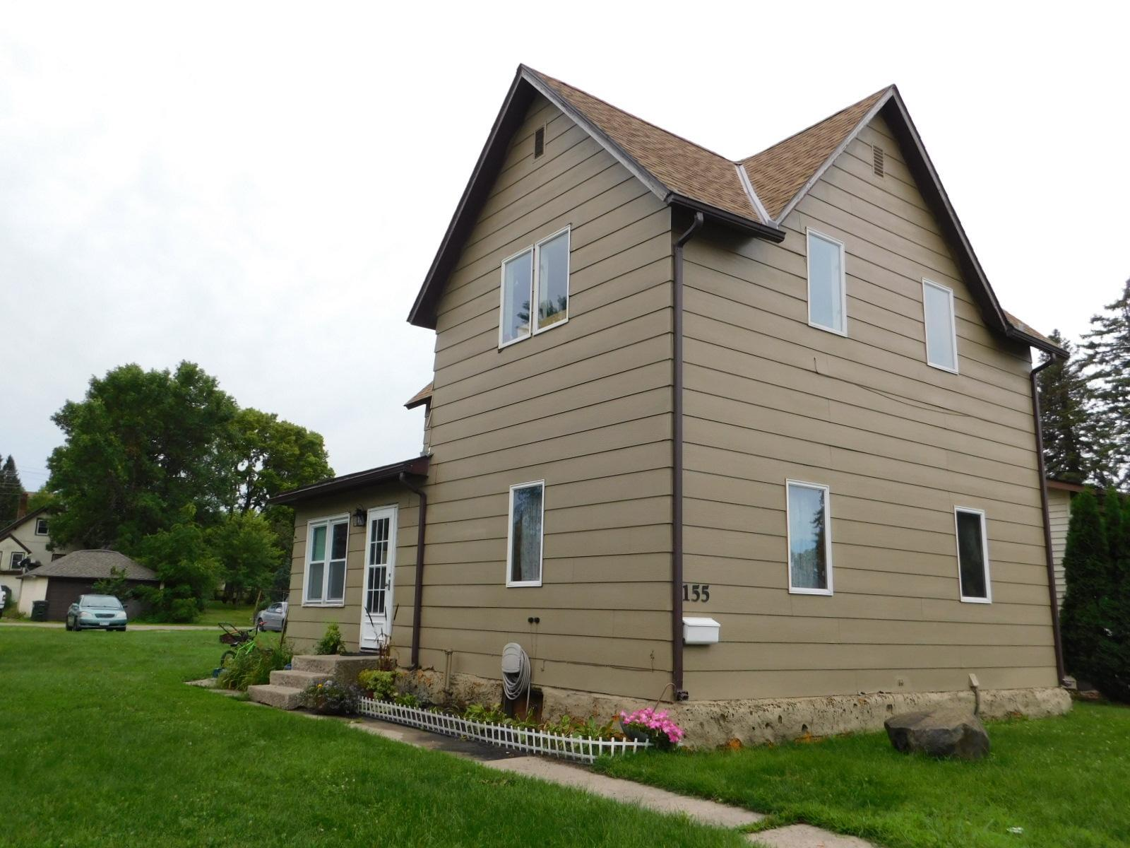 155 5th Avenue Property Photo - Granite Falls, MN real estate listing