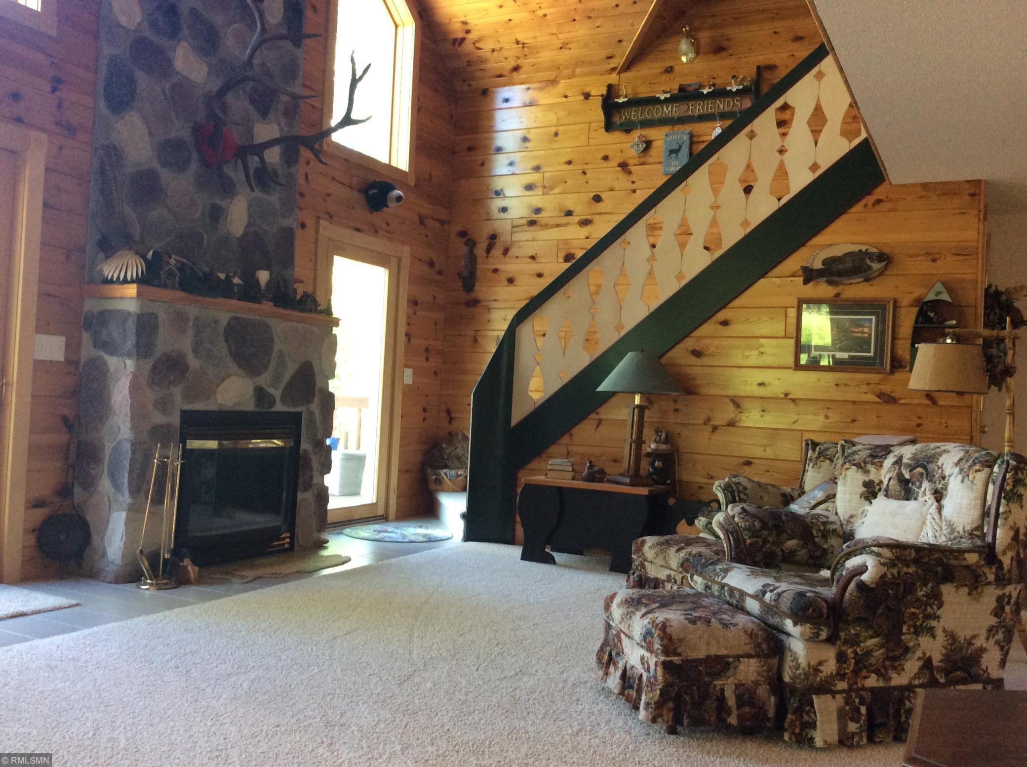 46685 Black Bear Beach Road Property Photo - Ponsford, MN real estate listing