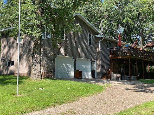 10356 State Highway 78 Property Photo - Ashby, MN real estate listing