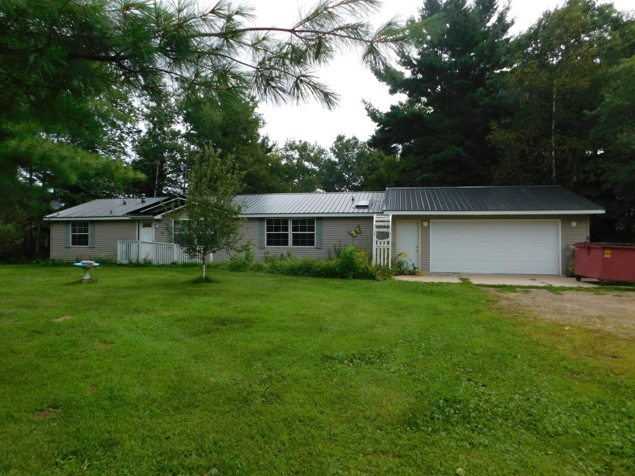 E7771 620th Avenue Property Photo - Elk Mound, WI real estate listing