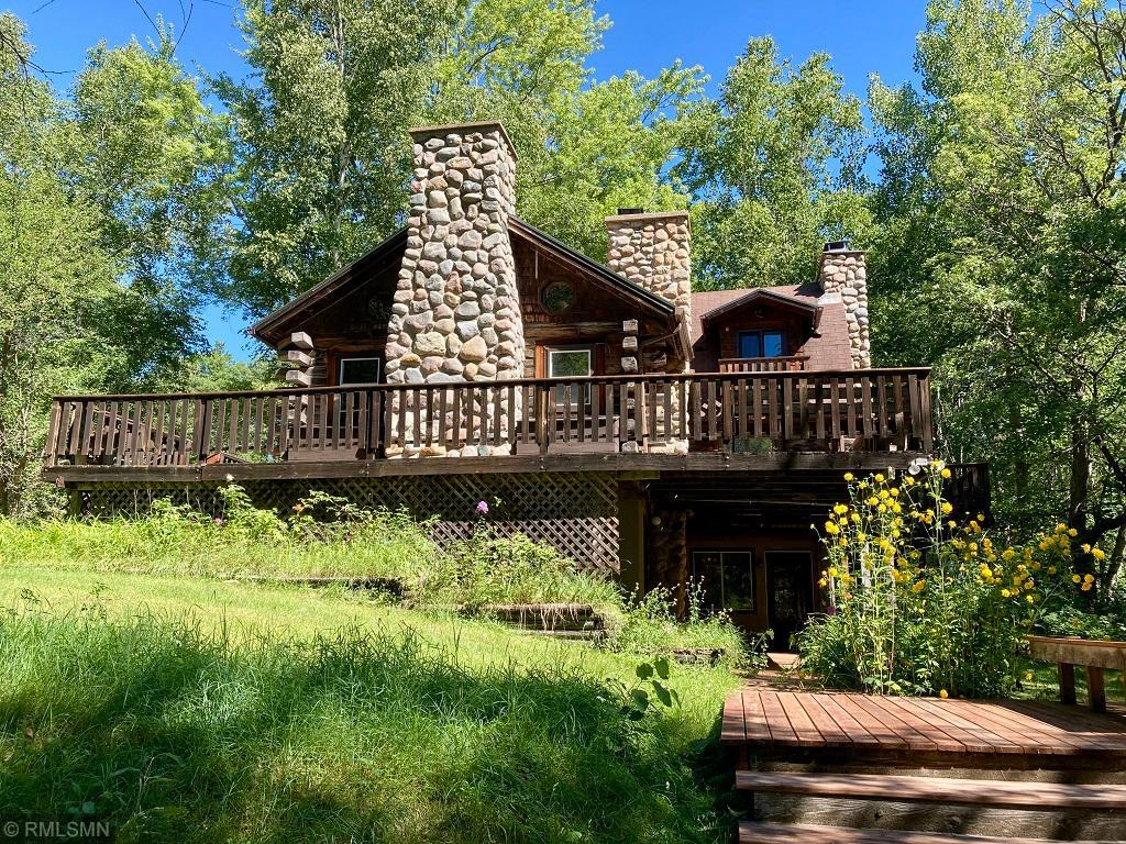4165 County 71 NW Property Photo - Hackensack, MN real estate listing