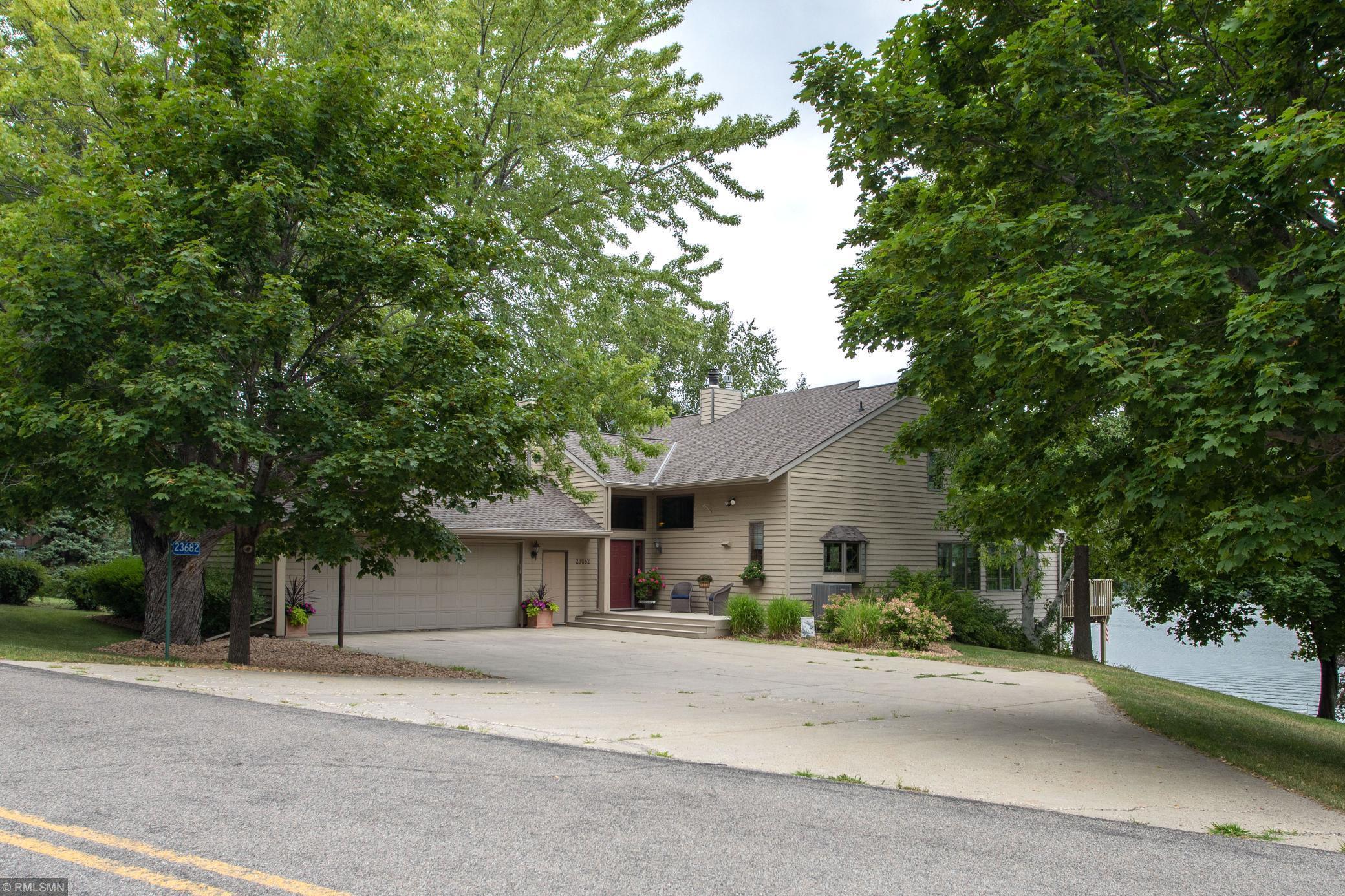 23682 727th Avenue Property Photo - Dassel, MN real estate listing