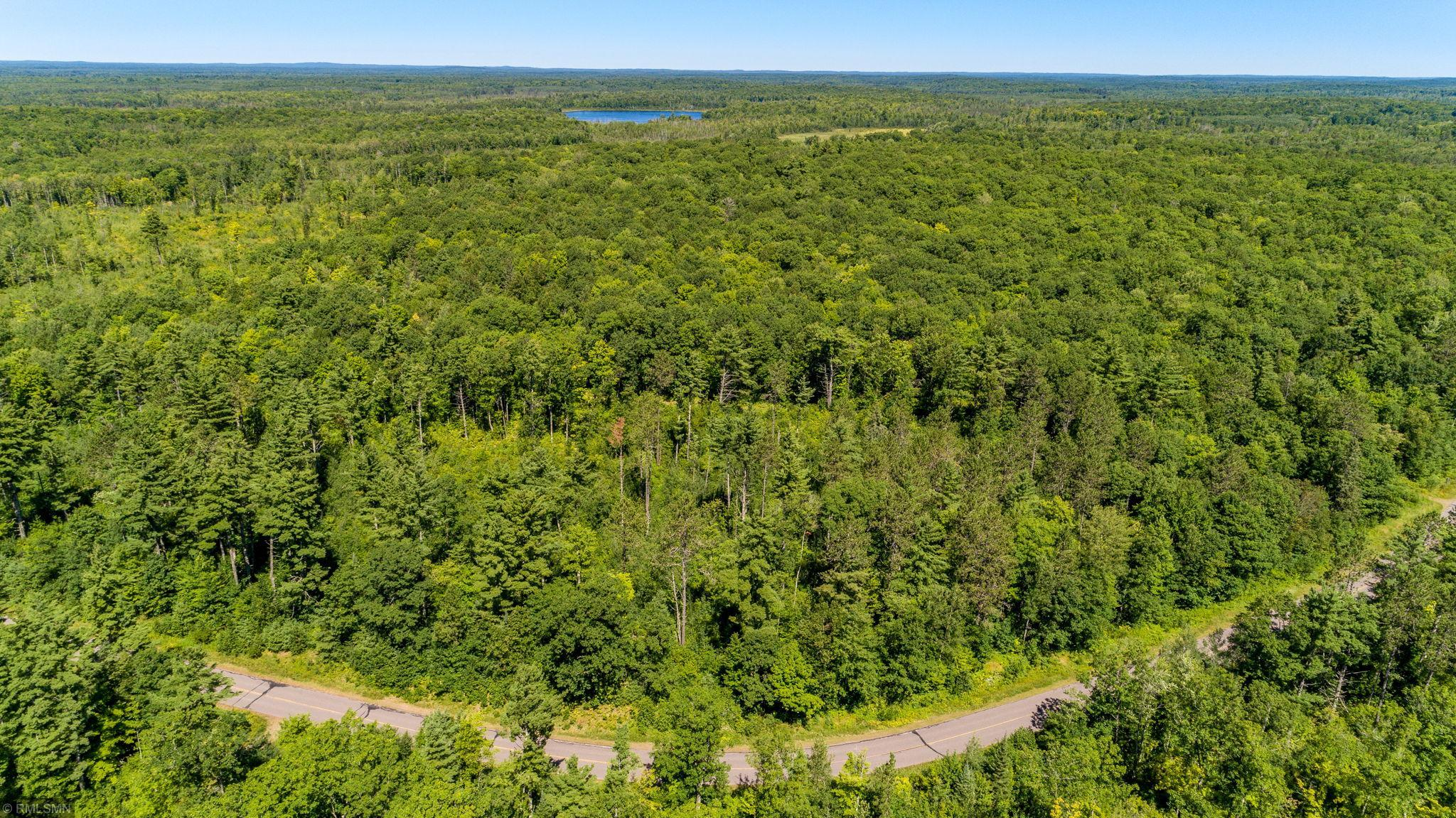 xxx Cty Hwy S Property Photo - Round Lake Twp, WI real estate listing