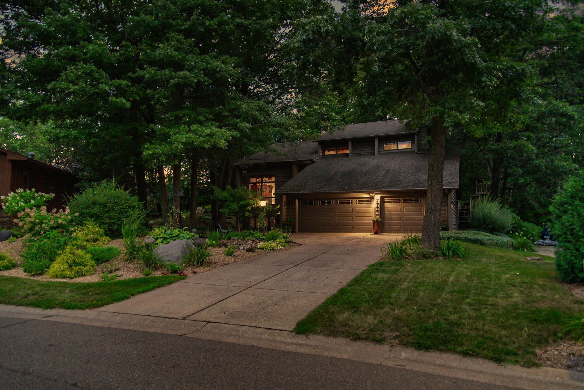 471 Suzanne Avenue Property Photo - Shoreview, MN real estate listing