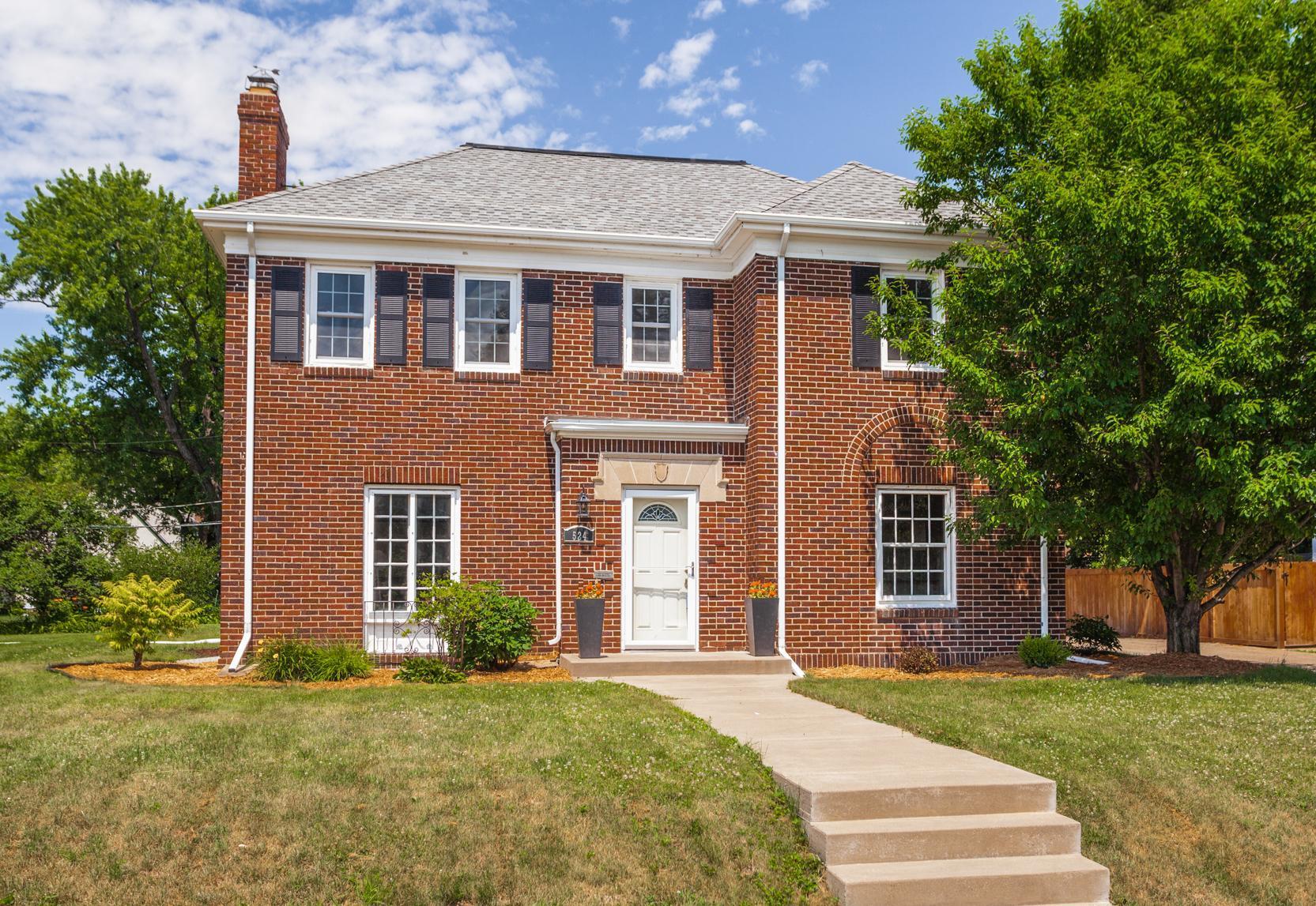 524 W 53rd Street Property Photo - Minneapolis, MN real estate listing