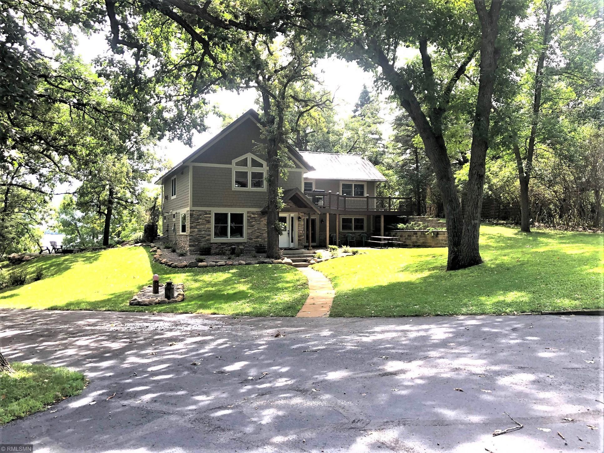 13127 Bayview Road Property Photo - South Haven, MN real estate listing