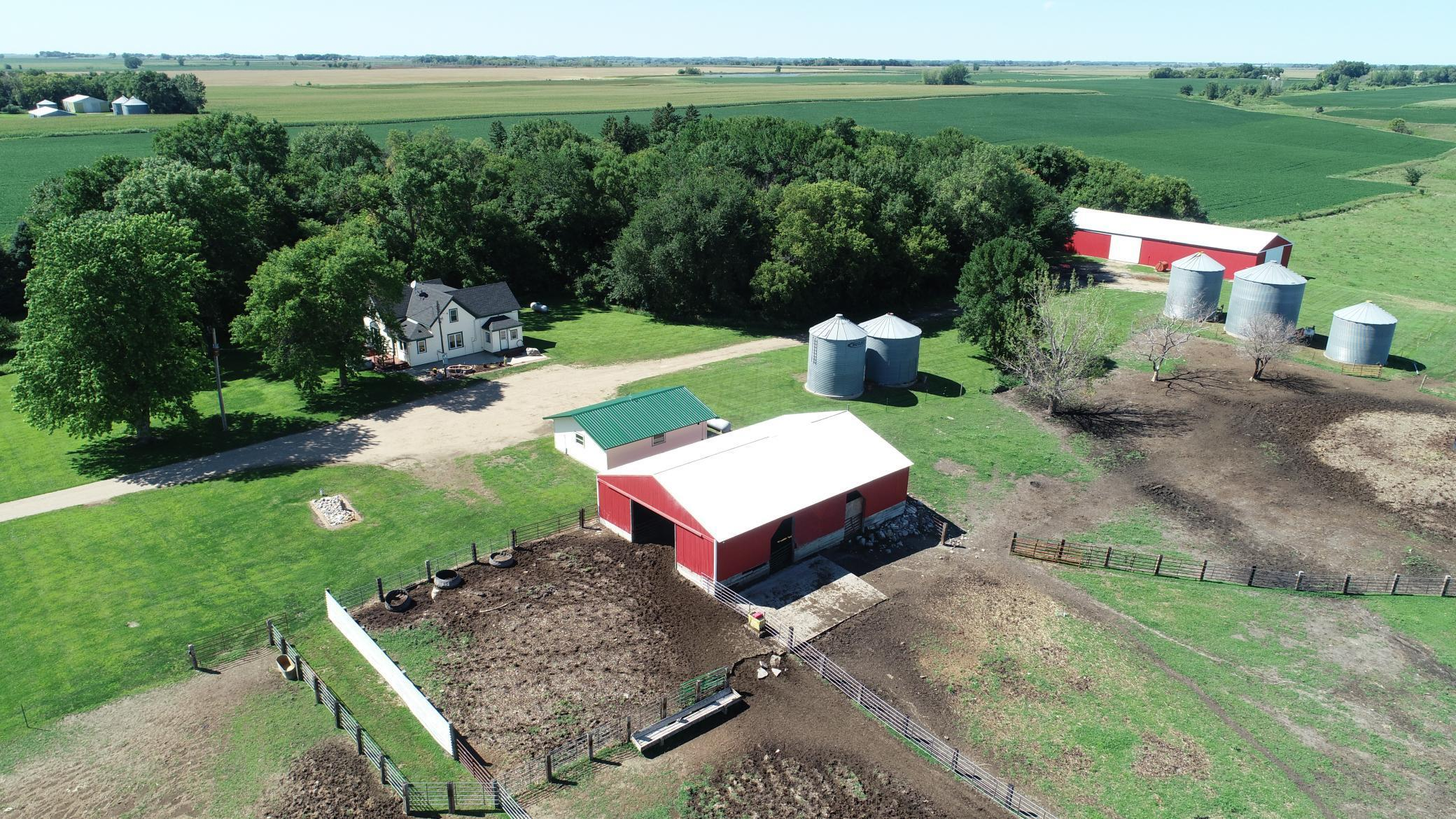 Swift County Real Estate Listings Main Image