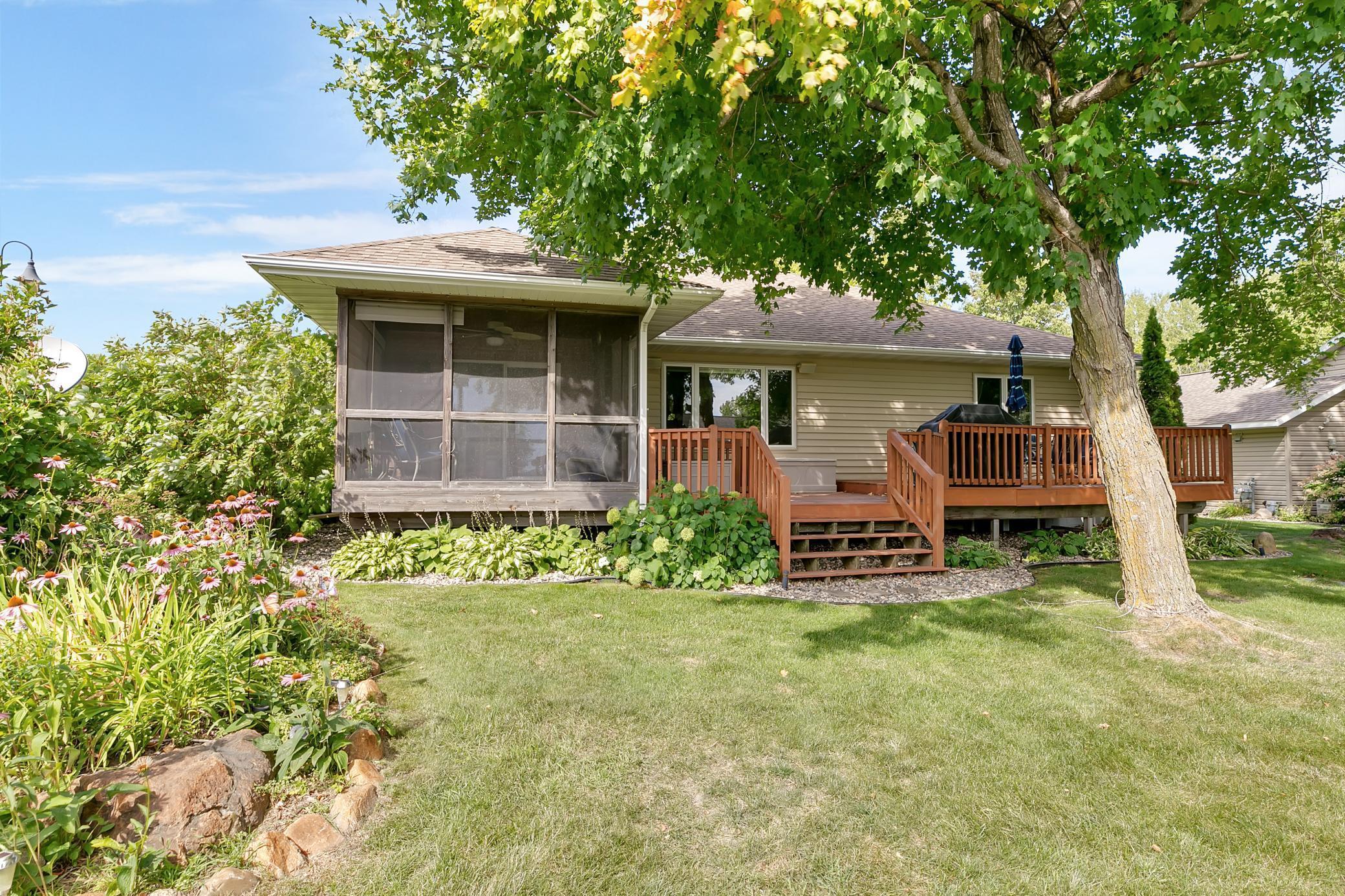 14232 E Lake Miltona Drive NE Property Photo - Miltona, MN real estate listing