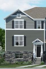 543 Locke Point Drive NE Property Photo - Fridley, MN real estate listing