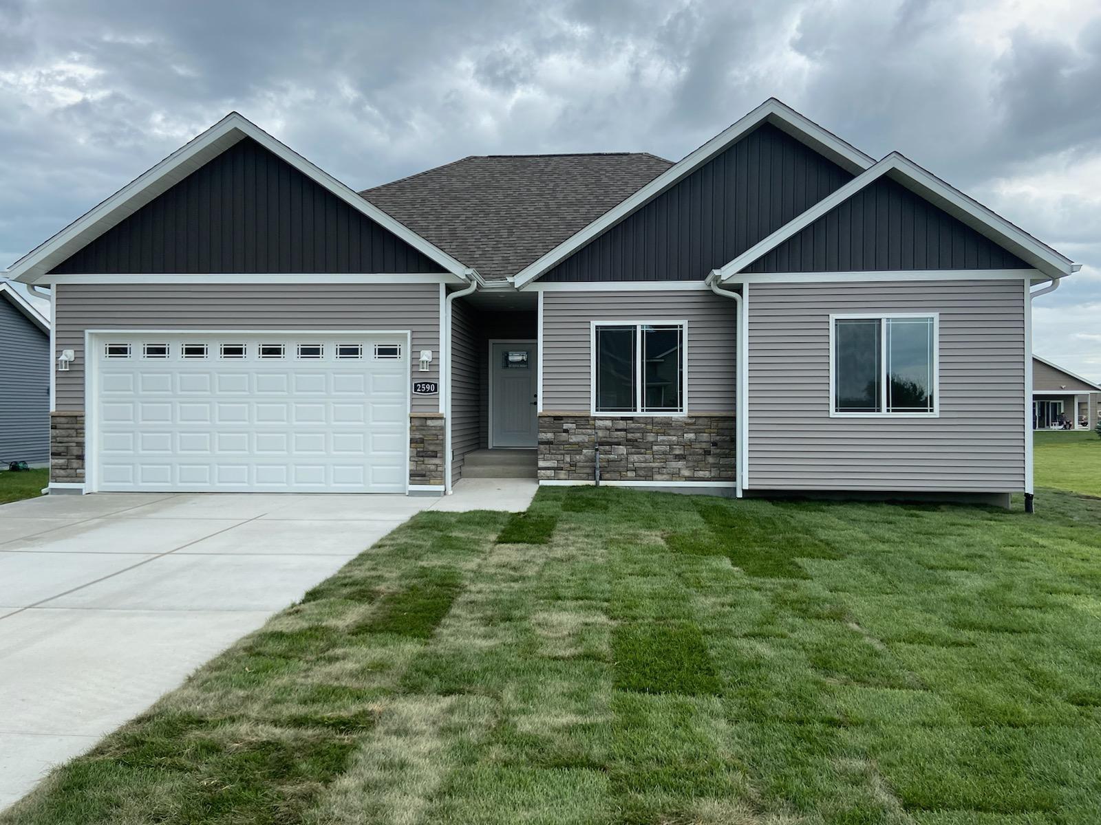 2590 Stony Creek Drive Property Photo